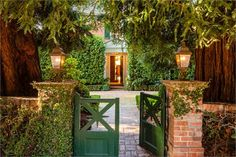 THE LOWELL HOUSE  |  Palo Alto, CA  |  Luxury Portfolio International Member - Alain Pinel Realtors