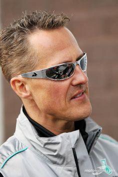 Michael Schumacher #F1 #Monaco Grand Prix http://VIPsAccess.com/luxury/hotel/tickets-package/monaco-grand-prix-reservation.html #www.frenchriviera.com