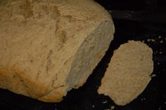 Oat Flour Bread Machine Recipe (Oatmeal Flour Bread)
