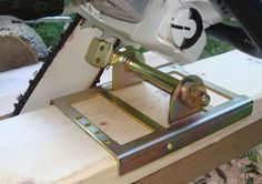 HADDON LUMBERMAKER CHAINSAW MILL  MADE IN USA