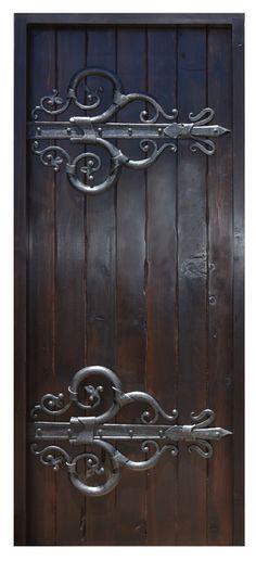 Castle Doors & Windows | Man Cave For Ferrari Parking Castle Doors | Architectural Doors | Historic Doors