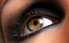 Machiaj ochi caprui pas cu pas, ce culoare farduri se potrivesc
