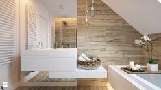 Znalezione obrazy dla zapytania mała łazienka z mozaiką na podłodze