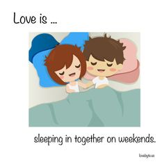 Love Is… | Bored Panda