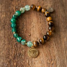 New! Self-Confidence and Willpower bracelet.