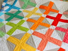 Diary of a Quilter - a quilt blog: New Quilt Pattern for Sale - Hopscotch