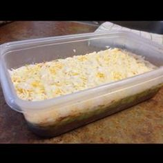 Great recipes dinner ideas and quick easy meals from kraft foods knudsen ultimate 7 layer dip kraft foodskraft recipesdip forumfinder Image collections
