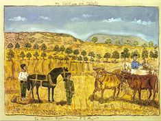 Autumn Crafts, Greek Art, Free Food, Camel, Greece, Art Gallery, Culture, Painting, Animals