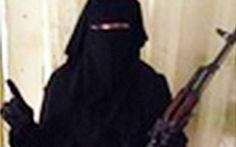 A former Kent punk-turned jihadist has reportedly been placed high on a US kill list for exhorting women to carry out terrorist attacks, but is believed to be hiding behind her young son as a human shield to avoid a drone strike.