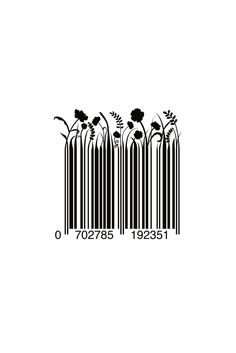 Camille Co. Floral Barcode Design - Camille Co. Floral Barcode Design – Camille Co. is a luxury soap and candle brand based in Auckla - Look Wallpaper, Aesthetic Iphone Wallpaper, Aesthetic Wallpapers, Wallpaper Desktop, Nature Wallpaper, Screen Wallpaper, Mobile Wallpaper, Barcode Art, Barcode Design