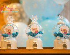 Baleiro Candy Frozen