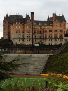 Stadium High School is a 100-year old high school located in Tacoma, WA. (Photo by Wendy Lyons Class of 1980)