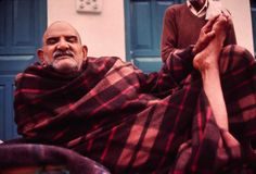 "it's all god)."" Excerpt from Miracle of Love: Stories About Neem Karoli Baba . Hugh Hefner Death, Neem Karoli Baba, Ram Dass, Nainital, Gautama Buddha, Krishna Love, Self Realization, Spiritual Teachers"