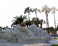 Sandtastic at Clearwater Beach    www.TampaBayRentalSolutions.com