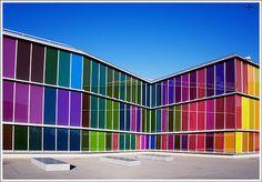Mansilla+Tuñón Architects