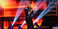 Here's Clark Beckham keeping it simple in a Boss shirt and Calvin Klein trousers. - See more at: http://www.americanidol.com/photo-gallery/idol-style#sthash.gdUoByCJ.dpuf