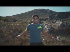 KALENJI Ekiden Active Trail - 2016