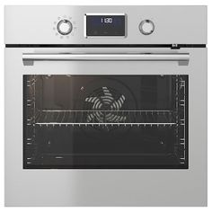 SMAKSAK Forno termoventilato, nero - IKEA IT Countryside Kitchen, Pain Pizza, Combi Oven, Keep Food Warm, Four Micro Onde, Stainless Steel Oven, Cooking Dishes, Closets, Ovens