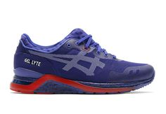 quality design 99f78 05ff7 Asics Revamps The Gel Lyte III, But Keeps The Split Tongue