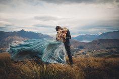Estas são as melhores fotos de casamento de 2017