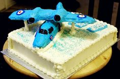 50 Best Airplane Birthday Cakes Ideas And Designs Airplane Birthday Cakes, Desserts, Food, Design, Ideas, Tailgate Desserts, Deserts, Meals, Dessert