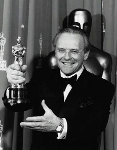 Anthony Hopkins <3