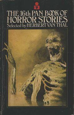 The 16th Pan Book of Horror Stories ed. Herbert van Thal