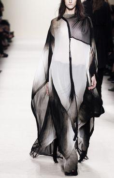 Ann Demeulemeester S/S 2012 Womenswear Paris