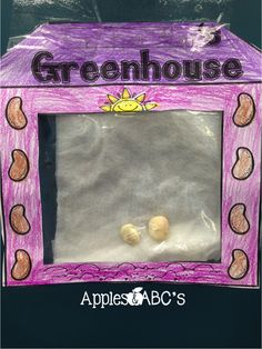 Freebielicious: Greenhouse in the Classroom