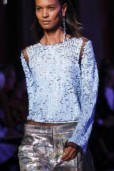 Emilio Pucci Spring 2016 Ready-to-Wear Fashion Show Details