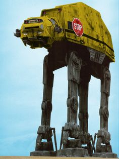 AT-AT School Bus.