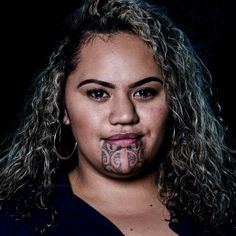 When New Zealand was colonized in the 1800s, the ancient Māori practice of moko kauae—or sacred female facial tattooing—began to fade away. Now the art form is having a resurgence. Here's what it means to stamp your identity on your face.