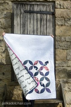 Inspired Modern Quilts Class on Craftsy