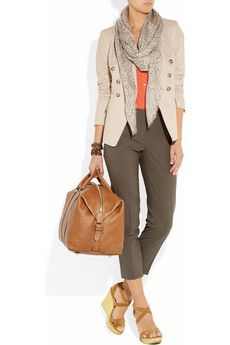Mulberry Leather weekend bag $1750