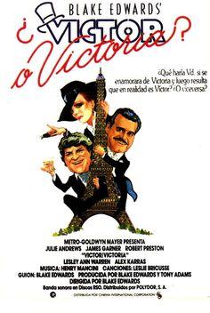 Victor/Victoria 1982 full Movie HD Free Download DVDrip