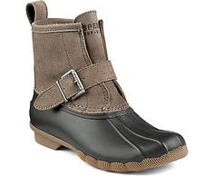Sperry Top-Sider Rip Water Duck Boot - these were SO comfy