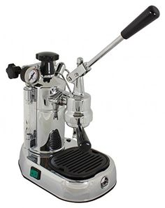 La Pavoni Professional Lusso PL >>> You can find more details by visiting the image link.