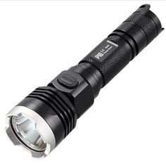 NiteCore P16 XM-L2 960 Lumen LED Flashlight 1×18650  Worldwide delivery. Original best quality product for 70% of it's real price. Buying this product is extra profitable, because we have good production source. 1 day products dispatch from warehouse. Fast & reliable shipment...