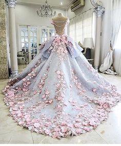 �� fairy dress �� @maktumang  http://gelinshop.com/ipost/1523126142528265662/?code=BUjOyghgh2-