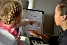 20 Reasons to Thank a Music Teacher
