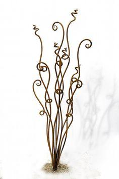 Handmade, practical and sculptural.