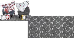 Grey rug please. The Rodnik Band Rug 230 x Grey Office Rug, Reception Rooms, Grey Rugs, Large Rugs, Rugs In Living Room, Wool Rug, Cushions, Kids Rugs, Interior Design