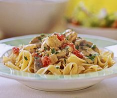 Ground Turkey Stroganoff