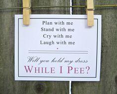Bridesmaid Invitation Cards Funny