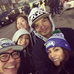Like...Footballseason just needs to get here already All I know is that on this Sunday night the fam & I got to witness the Hawks put an ass whoopin on the Super Bowl champion Eaglesthis last season. #SundayNightFootball #NFL #SeattleSeahawks #PhiladelphiaEagles #CenturyLinkField #Seattle #PacificNorthwest #Football #Family #GoodTimes #MoneyWellSpent #Hawks #HawksNation #WeHadABlast  #Seahawks #Eagles