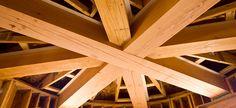 Wood Beam Installation Cost   Redbeacon