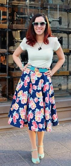 Jen from Dressing With Class · DIY Fashionista · Cut Out + Keep Craft Blog