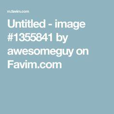 Untitled - image #1355841 by awesomeguy on Favim.com