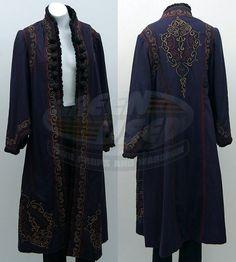 Van Helsing / Anna Valerious' Costume | ScreenUsed.com