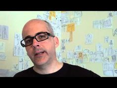 A Cure for Writer's Block and Resistance to Creativity - YouTube